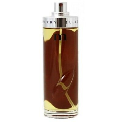 $15.93 • Buy M By Perry Ellis 3.4 Oz EDT Cologne For Men Brand New Tester