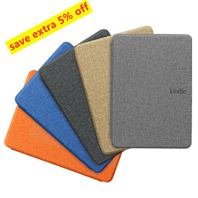 For Kindle 8/10th Gen Paperwhite 1/2/3/4 Ultra Slim Smart Case PU Leather Covers • 5.99£