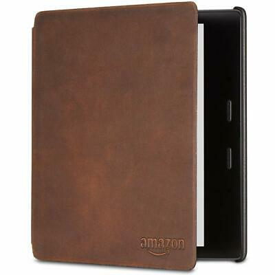 AU129.62 • Buy Kindle Oasis Premium Leather Cover (9th & 10th Generation) - Rustic
