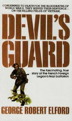 Devil's Guard.by Elford  New 9780440120148 Fast Free Shipping<| • 9.41£