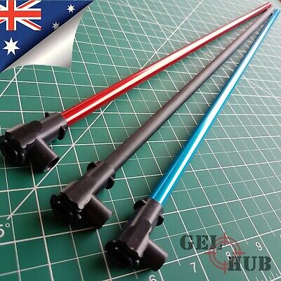 AU28.95 • Buy  GJ 50cm Inner Alloy Barrel+ T-piece For GangJiang M24/AWM/Kar 98k Gel Blaster