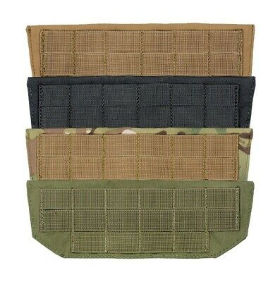 Belt Mounted Molle Panel • 8.25£