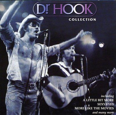 DR HOOK (2 CD) COLLECTION CD ~ 70's BEST OF / GREATEST HITS ~ DOCTOR *NEW* • 7.37£