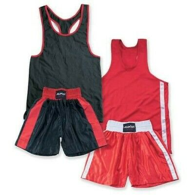 £13.99 • Buy Boxing Shorts And Vest