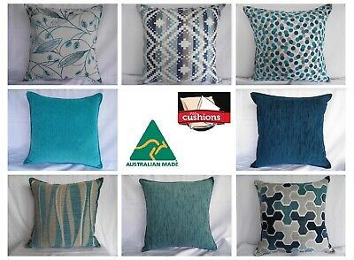 AU20 • Buy Scatter Cushion Covers- Made By Into Cushions ( Genuine Upholstery Fabric)