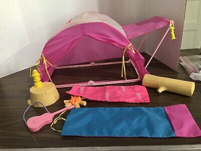 $ CDN41.40 • Buy Vintage Barbie Tent And Accessories