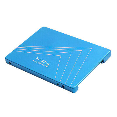 2.5in 1T SATA 3.0 Internal Solid State Disk SSD Hard Drive 6Gb/s High Speed • 113.64£
