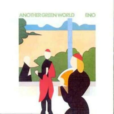 Eno : Another Green World (1975) CD Value Guaranteed From EBay's Biggest Seller! • 6.04£