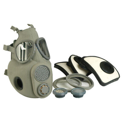 $39.99 • Buy Surplus Tactical Czech M10 Gas Mask With Filter 57-964