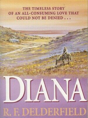 Diana By R. F. Delderfield (Paperback) Highly Rated EBay Seller Great Prices • 3.34£