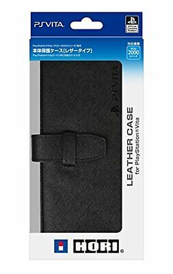 £49.27 • Buy HORI Leather Case For PlayStation PS Vita Free Shipping With Tracking# New Japan
