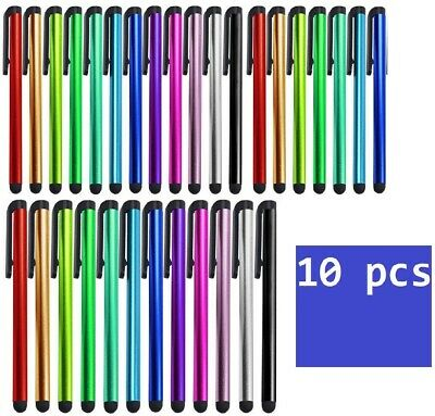 £3.25 • Buy 10x Universal Touch Screen Stylus Ball Pens For All Mobile Phone IPad IPhone # 1