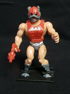 $32.87 • Buy 1981 Mattel He-Man Masters Of The Universe Zodac Complete