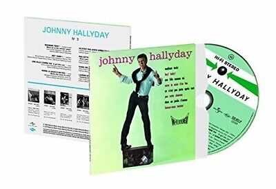 AU49.99 • Buy Johnny Hallyday - Madison Twist New Cd