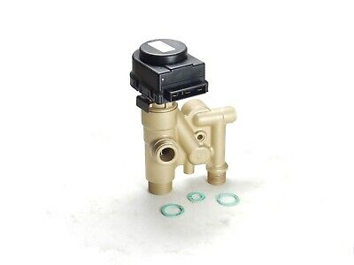 Ideal Isar He24 / He30 / He35 Xf Later Model Diverter Valve 175407 • 49.98£