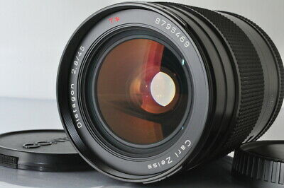 $640 • Buy [MINT]CONTAX Carl Zeiss Distagon T* 45mm F/2.8 MMJ Lens For 645 #4661