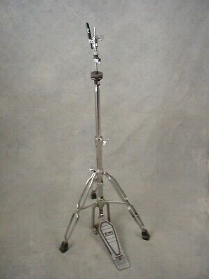 $44.95 • Buy Pearl Hi Hat Cymbal Stand With Drop Clutch