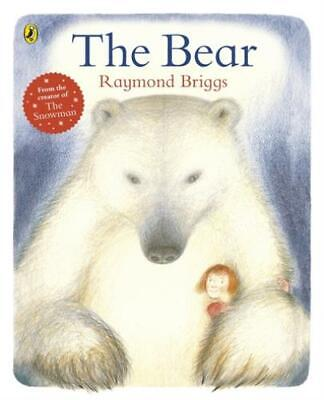 £2.88 • Buy The Bear By Raymond Briggs (Paperback / Softback) Expertly Refurbished Product