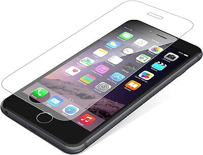 £8.95 • Buy Zagg INVISIBLESHIELD High Definition Wet Screen Protector IPhone 6 6S 4.7 Inch