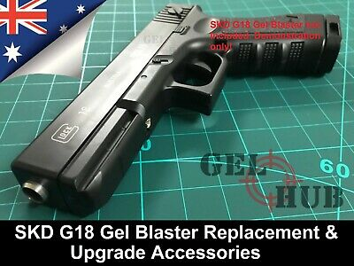 AU23.95 • Buy Replacement And Upgrade For SKD G18 Gel Blaster ToyToy 7-8mm Accessories Parts