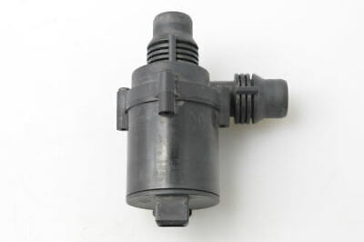 Bmw 5 E60 3.0 Td 2003 2010 Additional Auxiliary  Water Pump 6917700 70207801 • 23£