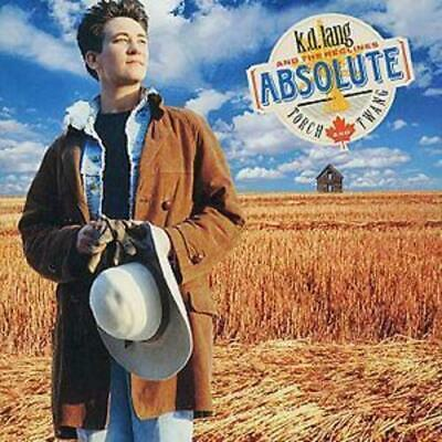£2.20 • Buy K.D. Lang And The Reclines : Absolute Torch And Twang CD (1989) Amazing Value