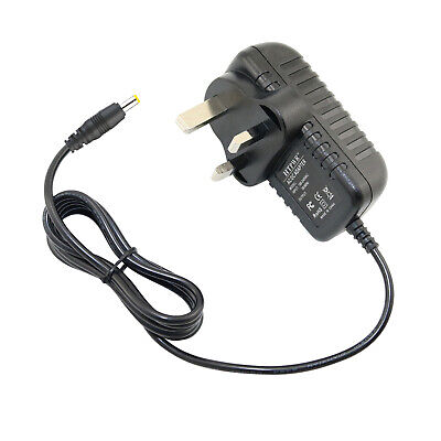 UK 5V Mains AC-DC Switching Adaptor Power Supply For Tenvis JPT3815W IP Camera • 4.39£