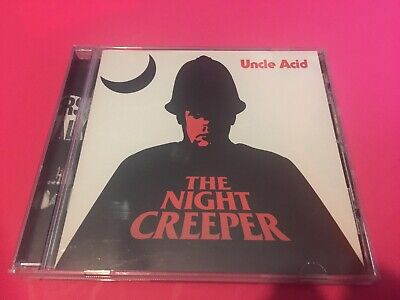 $14.99 • Buy UNCLE ACID : The Night Creeper CD Near Mint Used Once Stoner Rock