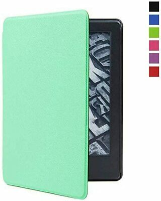 AU29.85 • Buy Slimshell Case Cover For Kindle Paperwhite (10th Generation-2018), Smart Shell
