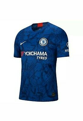 Blue Chelsea Home Jersey  • 26.99£