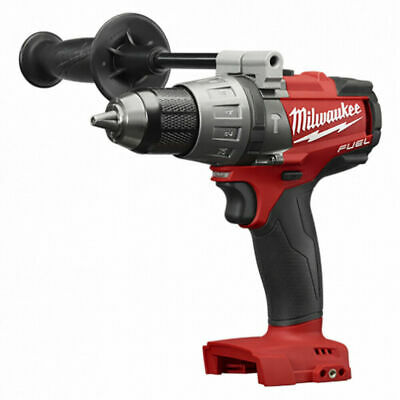 Milwaukee M18 FPD-0 Brushless 13mm Percussion Drill - Body Only • 206.70£
