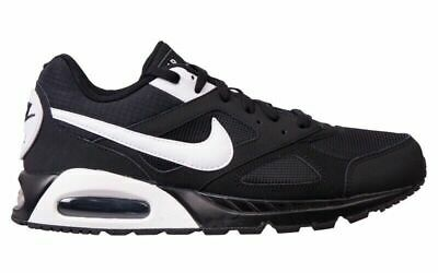 AU189.99 • Buy Nike Air Max IVO Black Multi Size US Mens Athletic Running Shoes Sneakers