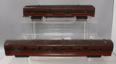 $ CDN143.12 • Buy Custom Painted O Scale Marmac Valley Passenger Cars (2 Rail) [2]
