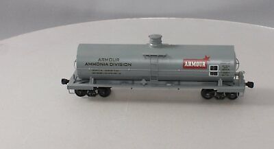 $ CDN225.14 • Buy O Scale BRASS Armour Tank Car #36970 - 2-Rail