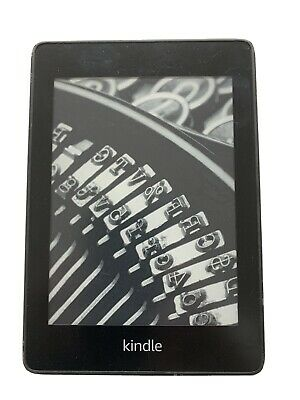 AU200 • Buy Amazon Kindle Paperwhite 4 32GB 6in - Black EBook Reader