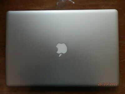 AU81 • Buy Macbook Pro 17 , Model: 1297 With Charger. I7. Very Good Condition. $1 Start. NR