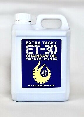 £8.49 • Buy 2 Litres Gator CHAINSAW OIL 100Cst Chain Oil Guide Bar Pump For All Saws Stihl