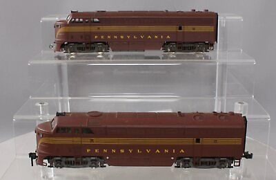 $ CDN164.02 • Buy Rivarossi O Scale Pennsylvania AA Diesel Set - 2-Rail