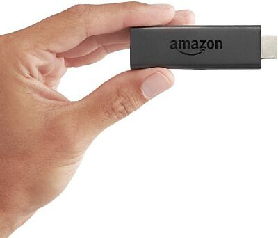 AU80 • Buy Amazon Fire TV Stick (1st Gen) Media Streamer With Basic Remote - Black
