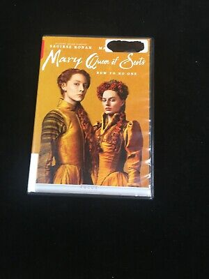 $11.30 • Buy Mary, Queen Of Scots [ DVD] FREE SHIPPING
