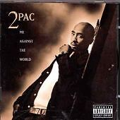 £3.87 • Buy 2 Pac : Me Against The World CD Value Guaranteed From EBay's Biggest Seller!