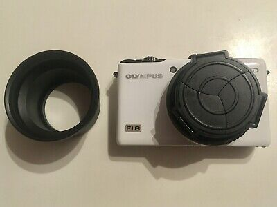 Olympus XZ-1 F1.8 Camera Converted To Full Spectrum/infrared Photography+ Extras • 275£