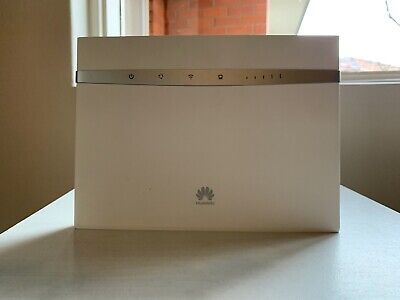 AU75 • Buy Huawei B525s 300Mbps 4 Port Wireless Router (B525S-65A)