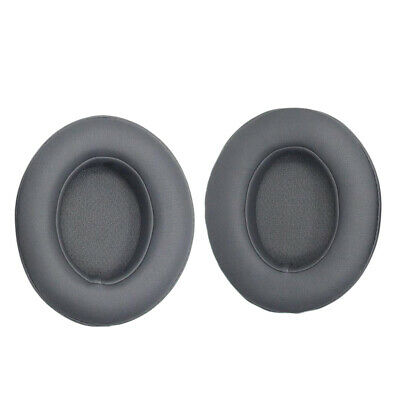 Pair Foam Ear Pads Cushions Cover For Beats By Dr. Dre Studio 2/3.0 Headphones • 5.29£