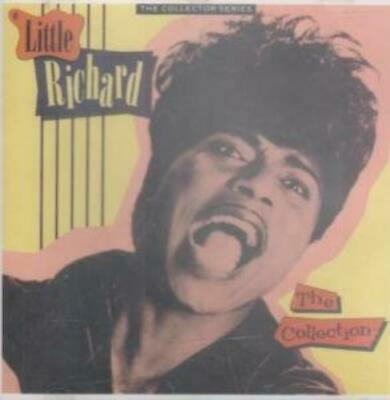 £1.92 • Buy Little Richard - The Collection CD Value Guaranteed From EBay's Biggest Seller!