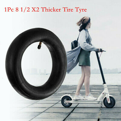 AU12.76 • Buy 1Pc For Xiaomi Mijia M365 Scooter 8 1/2 X2 Thicker Tire Tyre Wheel/ Inner Tube