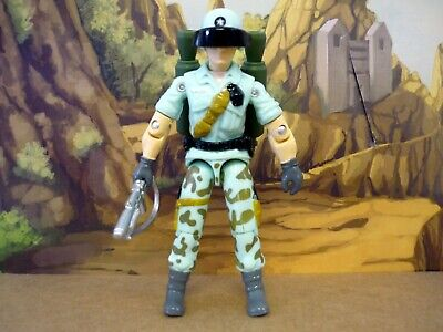 $ CDN55.52 • Buy GI JOE STARDUSTER CUSTOM Vintage 1987 Style Figure COMPLETE W/ORIGIN COMIC SET