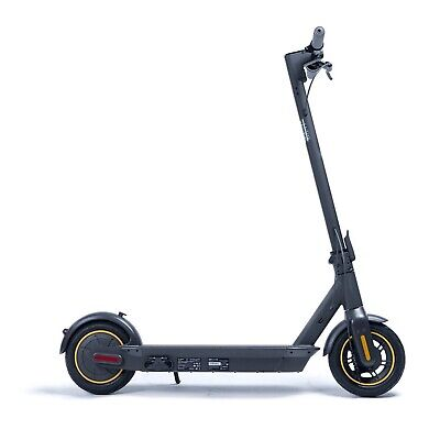 AU1196.85 • Buy Ninebot Segway Kickscooter Max Portable Folding 350W Electric Scooter Charger