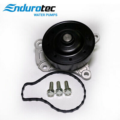 AU59.80 • Buy Water Pump For Toyota Corolla ZRE152R 2007 Onwards 2ZR-FE 1.8