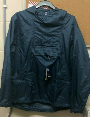 Peter Storm Kag-In-A-Bag Packable Hooded Cagoule Size SMALL & MEDIUM • 11.99£